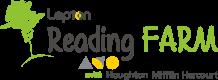 レプトンリーディングファーム(Lepton Reading FARM)